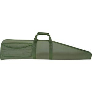 Полужесткий футляр для нарезного оружия с оптическим прицелом 110х24 см, код ФЗ-11н