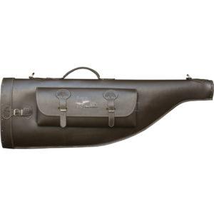 Жесткий футляр для гладкоствольного оружия в разобранном виде 80х25х13 см, код ФЗ-16ан