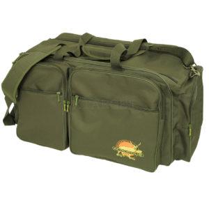 Охотничье-рыбацкая сумка с жесткими перегородками 60 л, код МРС-1