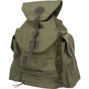 Рюкзак охотничий (50х16х35, 28л.), код РМ-1т