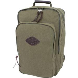 Рюкзак охотничий брезентовый, код РМ-5