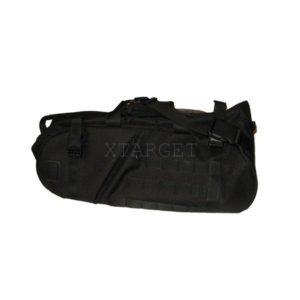 Сумка рюкзак тактическая Титан 65 см, скрытая перевозка оружия, код 120002