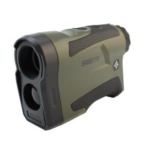 Лазерный дальномер SIGETA iMeter LF600A