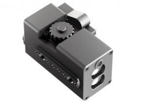 Лазерный дальномер FORTUNA LRF  для тепловизионных прицелов, код