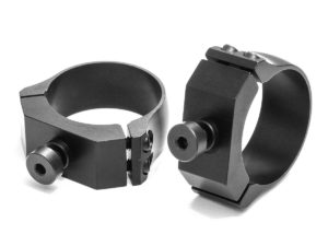2460-3411 Кольца MAK 34 мм для быстросъемных кронштейнов на едином основании и FLEX, высота 11 мм, код 2460-3411