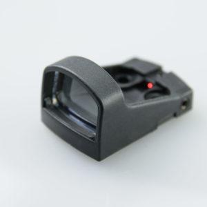 Прицел коллиматорный Shield SMS 1MOA + круг 65 МОА, код 2320.00.10