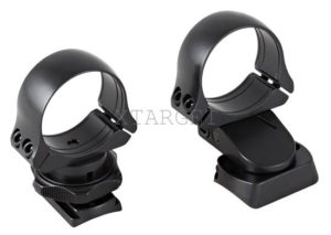 1022-26080 Кронштейн поворотный MAK для Sauer 202 кольца 26 мм, код 34906