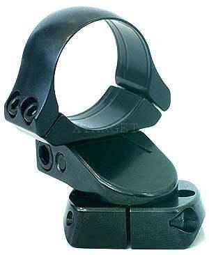 1022-26054 Поворотный кронштейн MAK на SAKO 75 с кольцами диаметром 26 мм, код 34904