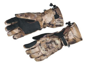 Перчатки Beretta Extreme Ducker ( есть размеры М, L, XL, XXL ), код GL61-3310-0857