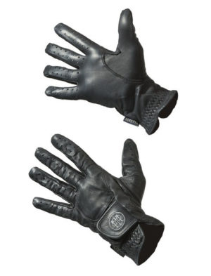 Перчатки кожанные Beretta ( есть размеры М, XL, XXL ), код GL49-0021-0999