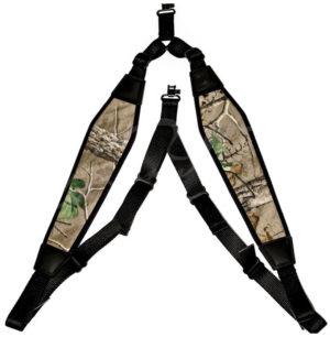 Ремень ружейный GrovTec двухточечный биатлонного типа, код 1328.01.40