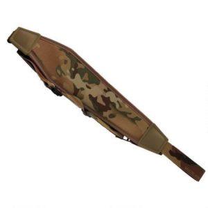 Ремень ружейный GrovTec двухточечный 48'', мультикам, код 1328.01.42