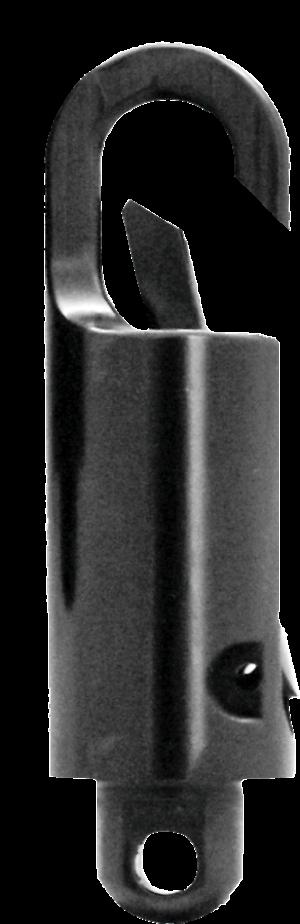 Карабин GrovTec быстросьемный, код 1328.01.57