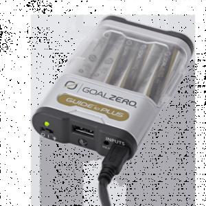 Зарядное устройство Goal Zero Guide GZR219/10PlS, код 4823082708888
