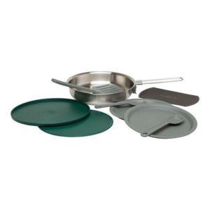 Набор посуды Stanley Adventure Fry Pan, код 6939236350013