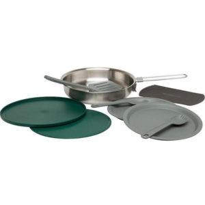 Набор посуды Stanley Adventure Fry Pan 6939236335607, код 6939236335607