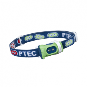 Фонарик Princeton Tec Bot Tur Green BLU/PTC611 LED, код 4823082707416
