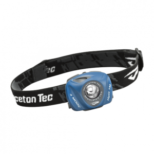 Фонарь налобный Princeton Tec EosTur Blue BLU / PTC641 LED, код 4823082707485