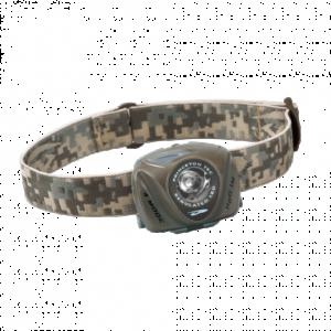 Фонарь налобный Princeton Tec EosTur Olive GRN / PTC642 LED, код 4823082707461