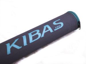 Тубус для спиннингов KIBAS ANGRY FISHING 135х7.5 см, код KS4103