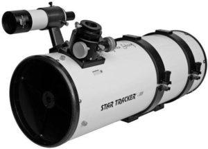 Труба оптическая Arsenal-GSO 203/800, M-LRN, рефлектор Ньютона, 8″, код GS-600M-LRN