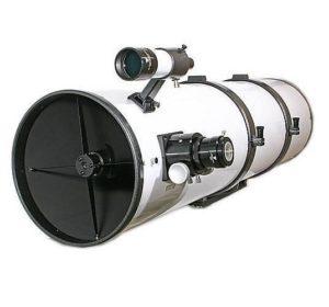 Труба оптическая Arsenal-GSO 254/1250, M-CRF, рефлектро Ньютона, 10», код GS-830