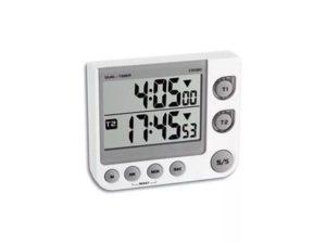 Таймер цифровой TFA 382025, с секундомером, код 382025