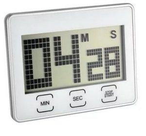 Таймер цифровой TFA 382027, с секундомером, код 382027
