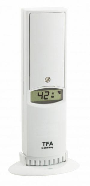 Датчик температуры / влажности TFA 30331202 WeatherHub Observer. PRO, код 30331202