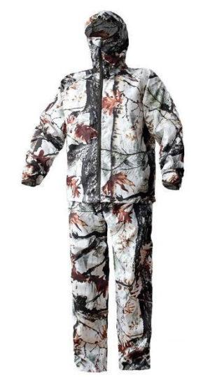 Маскировочный костюм HILLMAN 2054 STEALTECH – CAMO (WING) p.3XL, код 2054/3ХL