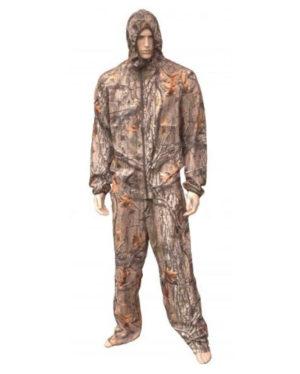 Маскировочный костюм HILLMAN 702, код 702 3DX/3XL