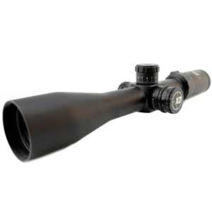 Прицел XD Precision 2.5-10×42 SF IR HMD, 30 mm, подсветка, код 1525.00.29
