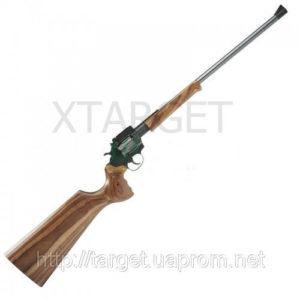 Револьвер флобера Alfa Hunter 4 мм, код