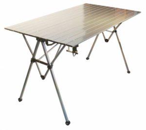 Стол складной Tramp TRF-034, 119*70*70см, 7.6 кг, код TRF-034