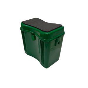 Ящик рыболовный Tramp TRA-152 (зеленый), код TRA-152