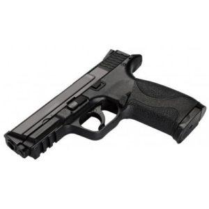 Пистолет пневматический SAS MP-40 Metal 4.5 мм, 120 м/с, код 2370.30.03