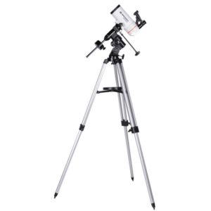 Телескоп Bresser Messier MC-90/1250 EQ3, код 926263