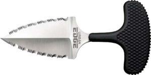 Нож Cold Steel Urban Edge Double Serrated Edge, код 1260.10.21