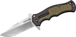 Нож Cold Steel Crawford Model 1, код 1260.14.27