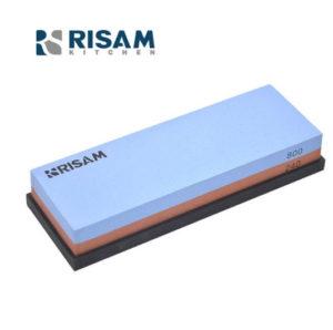 Водный точильный камень Risam RW003, код 106.00.17
