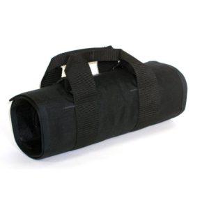 Аптечка полевая BLACKHAWK! Medic Roll (без лекарств). Цвет: черный. Размер: 94 x 34 см (открытая), код 1649.05.48