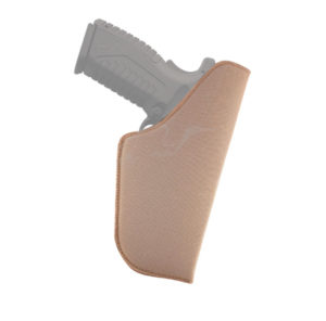 Кобура BLACKHAWK TecGrip® скрытого ношения для пистолетов со стволом 8-9,5 см, код 1649.12.47