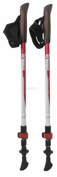 Палки для скандинавской ходьбы Tramp Compact пара, код TRR-004