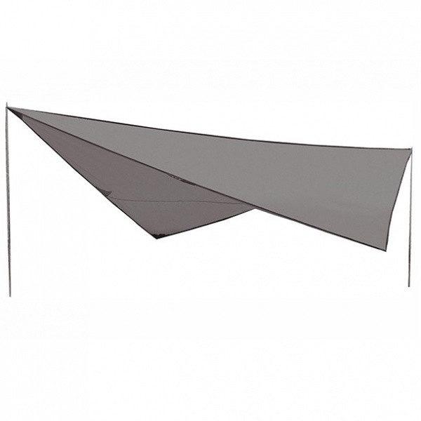 Тент High Peak Tarp 2 (Grey), код 926809