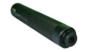 Глушитель Steel 9 мм резьба 1/2 28 UNE, код