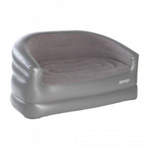 Диван надувной Vango Sofa Nocturne Grey, код 926291