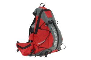 Рюкзак Chiruca Mochila 11L, красный с серым, код 1920.31.16