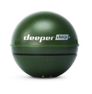 Эхолот DEEPER CHIRP+, код DEEPER CHIRP+