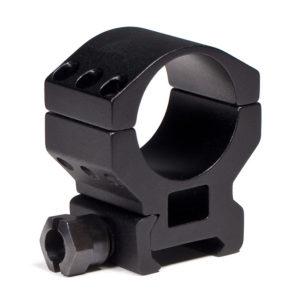 Кольцо Vortex Tactical Ring — High. Диаметр — 30 мм. На планку Picatinny, код 2371.02.05