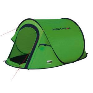 Палатка High Peak Vision 2 (Green), код 923766